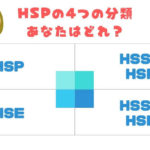 HSPについて調べまくった結果